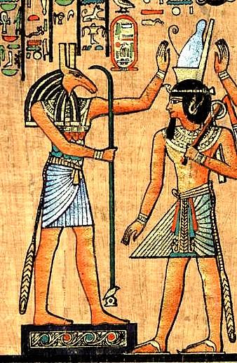 °Il mito di Horus e Seth°